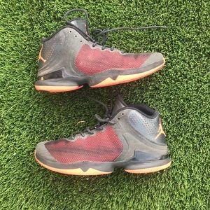 🏀Nike Air Jordan Super Fly Basketball Shoes